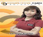 Mybenta Seller | COMPETITIVE CARDS