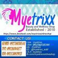 Mybenta Seller   MYETRIXX