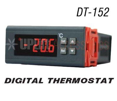thermostat, temperature controller, temperature control, egg incubator, -- All Electronics -- Metro Manila, Philippines