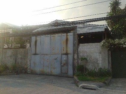 lot banawe kitanlad, -- Commercial & Industrial Properties -- Metro Manila, Philippines