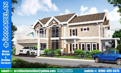 ideal home, house, architecture, building, -- Architecture Damarinas, Philippines