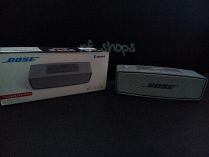 bose speaker bluetooth, -- All Electronics -- Metro Manila, Philippines