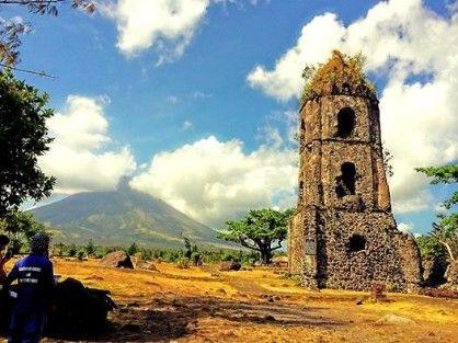legazpi city tour, -- Travel Agencies -- Legazpi, Philippines