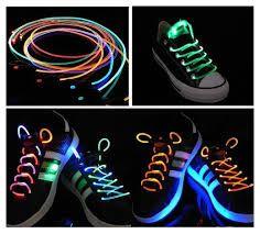 platube flashing led shoe laces, platube shoe laces, -- Shoes & Footwear -- Metro Manila, Philippines