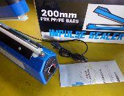 impulse sealer for plastic 200mm 78 long, -- Everything Else -- Metro Manila, Philippines