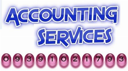 Accounting tutor services -- All Financial Services Metro Manila, Philippines
