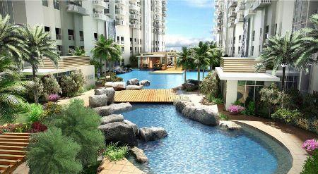 Kasara Resort, Condo In Pasig, No Downpayment -- Apartment & Condominium -- Metro Manila, Philippines