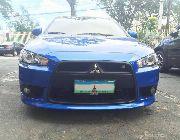 mitsubishi, ralliart, montero, sport, pajero, lancer, -- Emblem -- Metro Manila, Philippines