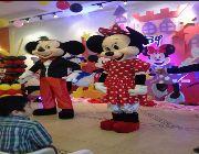 acrobat show, contotionist, circus show, stilt walker, -- Birthday & Parties -- Metro Manila, Philippines