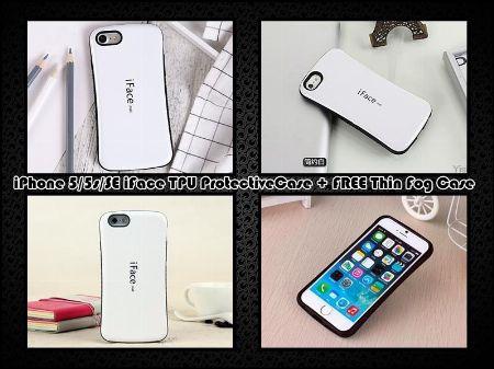 iPhone, iPhone 5, iPhone SE, iPhone 5 Case, iPhone SE Case, iPhone 5 Accessories, iPhone SE Accessories -- Mobile Accessories Cagayan de Oro, Philippines