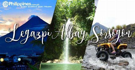Legazpi City -- Tour Packages Metro Manila, Philippines