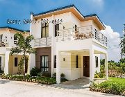 Amaresa2 Single Attached House and Lot SM fairview -- House & Lot -- Bulacan City, Philippines