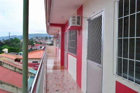 Furnished Apartment in Banawa, Studio Unit Apartment, Apartment near MHAM school, Apartment in Cebu City -- Apartment & Condominium -- Cebu City, Philippines