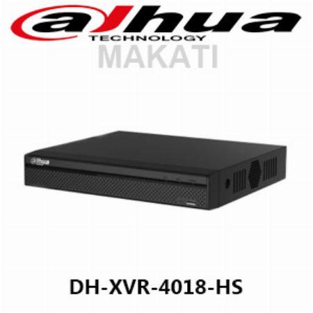 DVR; 720p DVR; HCVR; HCVR 720p, XVR Pentabrid -- Security & Surveillance Makati, Philippines