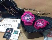 ******* autolight g-shock baby-g japan oem thailand oem watches for men or women unisex perfect copy -- Watches -- Metro Manila, Philippines