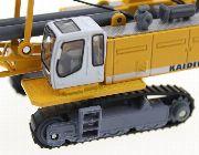 #diecast #constructionmachine #trucks #alloymetal #freedelivery #kaidiwei -- Diecast Cars -- Metro Manila, Philippines