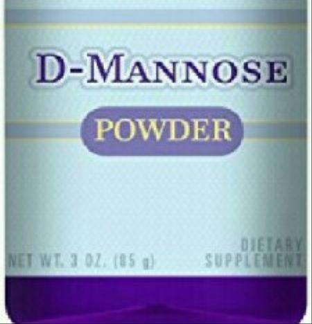 D-Mannose Powder bilinamurato d mannose bladder Urinary swanson UTI -- Natural & Herbal Medicine -- Metro Manila, Philippines