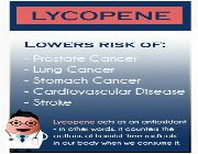 lycopene BilinaMurato tomato, prostate cancer puritan antiioxidant, -- Nutrition & Food Supplement -- Metro Manila, Philippines