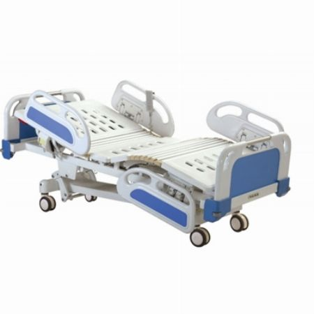 DA-2 heavy duty five function electric hospital bed -- Everything Else Quezon City, Philippines