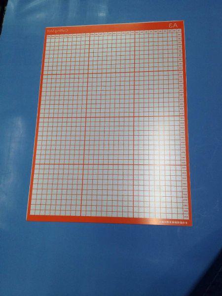 Cutting mat, cutter plotter -- Distributors Metro Manila, Philippines