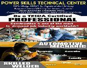 TESDA -- Automotive Classes -- Cavite City, Philippines