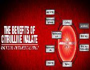 L-Citrulline Malate Complex Powder bilinamurato swanson cirulline -- Nutrition & Food Supplement -- Metro Manila, Philippines