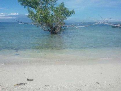 SAN JOSE WHITE BEACH SAMAL -- Land -- Davao del Norte, Philippines