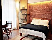 2 bedrooms, fully furnished, condo for rent, for rent, apartment for rent, bonifacio global city, bgc condo, near burgos circle -- Apartment & Condominium -- Metro Manila, Philippines