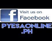 radiator, -- Engine Bay -- Metro Manila, Philippines