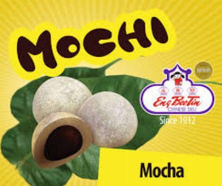 Eng Bee Tin Mochi balls tikoy ball hopia Philippines -- Everything Else -- Metro Manila, Philippines
