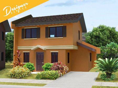 Vita Toscanna House and Lot Bacoor near Daang Hari Molino Blvd -- House & Lot -- Bacoor, Philippines