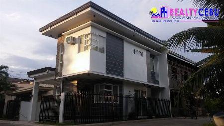 84m² 3Bedroom House at 7th Avenue Res. in Canduman Mandaue -- House & Lot Cebu City, Philippines