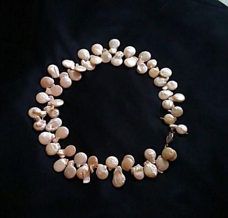 necklace, pearls, baroque, authentic -- Jewelry Metro Manila, Philippines