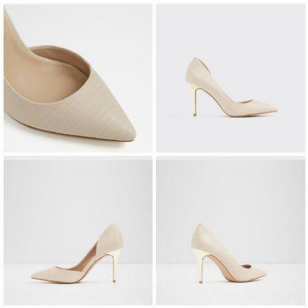 authentic, aldo, heels, high heels, zara, mango, brand new -- Shoes & Footwear -- Metro Manila, Philippines