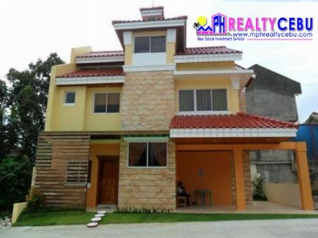 214m² 5 Bedroom House in Kentwood Subdivision Banawa Cebu -- House & Lot Cebu City, Philippines