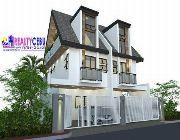 4 Bedroom House For Sale at Liam Res. Villa Quijano Cebu City -- House & Lot -- Cebu City, Philippines
