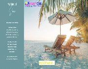 161m² 3Bedroom Condo at Aruga Resort & Res. Mactan Cebu -- House & Lot -- Cebu City, Philippines