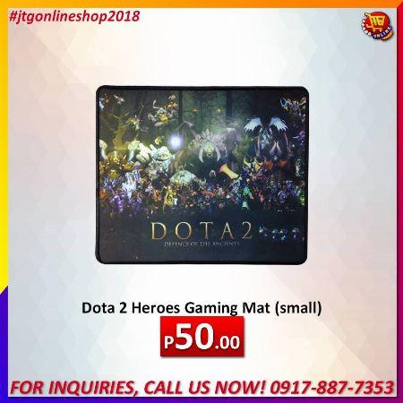 Dota 2 Heroes Gaming Mat (small) -- All Computers Metro Manila, Philippines