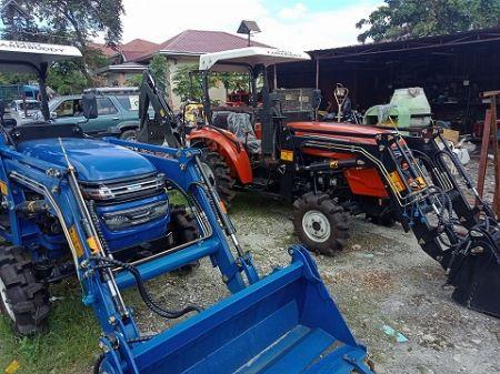 Brand new farm buddy tractor farm tractor -- Trucks & Buses Metro Manila, Philippines