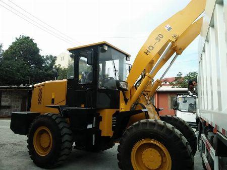 Wheel Loader Brand new heavy equipment -- Trucks & Buses -- Metro Manila, Philippines