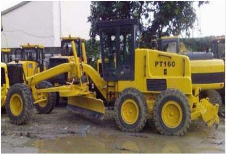 Motor Grader -- Other Vehicles Quezon City, Philippines