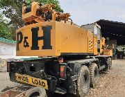 Mobile Crane -- Other Vehicles -- Antipolo, Philippines