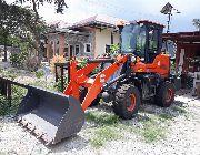 HQ Wheel Loader .5-.7 Cbm Cap. -- Other Vehicles -- Valenzuela, Philippines