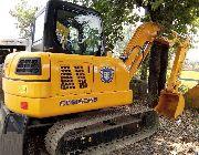 CDM6065 Hydraulic Excavator -- Other Vehicles -- Valenzuela, Philippines