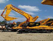 CDM6365 Hydraulic Excavator -- Other Vehicles -- Valenzuela, Philippines