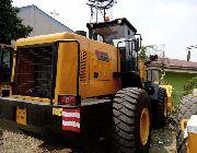 CDM860 Wheel Loader -- Other Vehicles -- Valenzuela, Philippines
