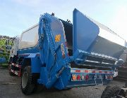 6 Wheeler Garbage Compactor buy now! -- Other Vehicles -- Metro Manila, Philippines