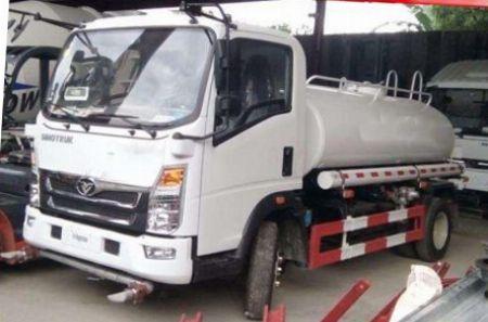 Trucks, industrial vehicles, heavy equipments, construction vehicles -- Other Vehicles Metro Manila, Philippines