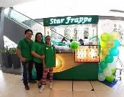 Coffee and Frappe -- Other Services -- Metro Manila, Philippines