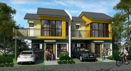 Pietro - 4Bedroom House in St Francis Hills Consolacion Cebu -- House & Lot -- Cebu City, Philippines